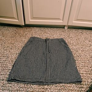 Hollister Patterned Skirts -Stripped and Checkered